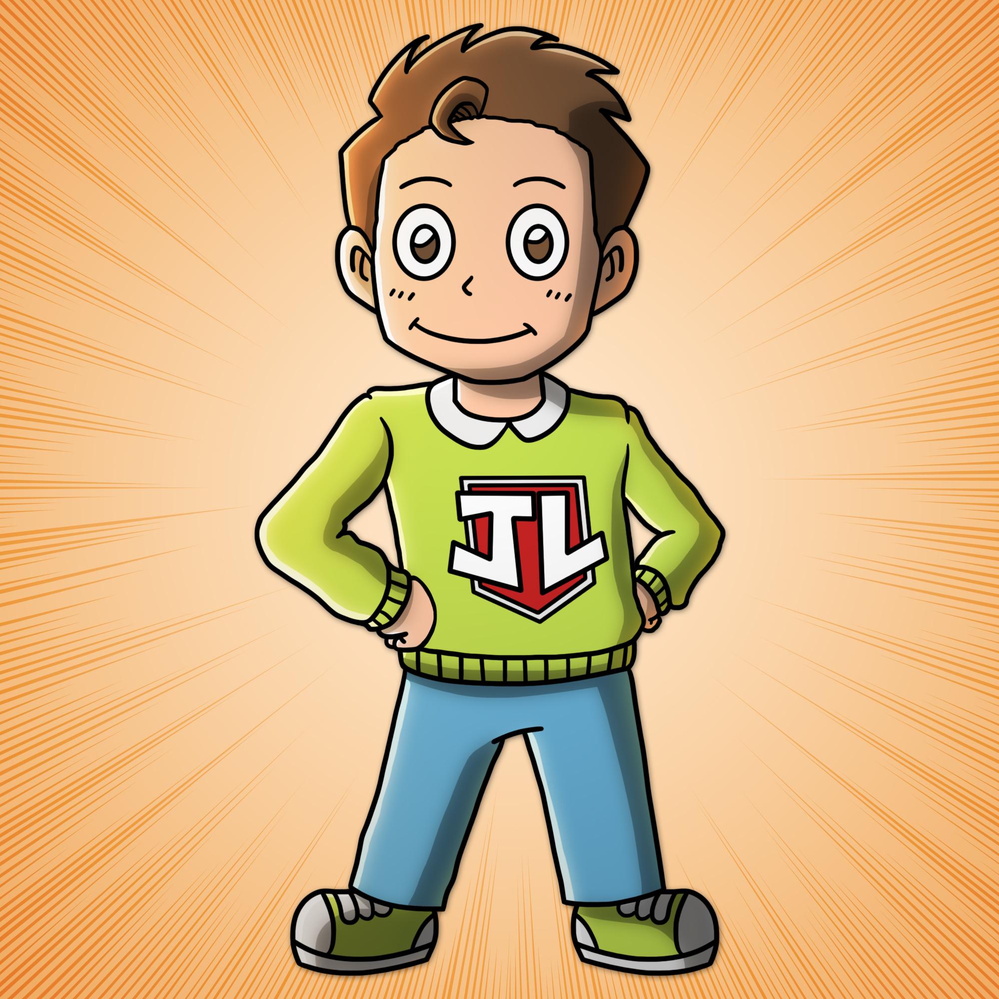 Joe_Logo_goldburst_V2